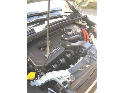 2013 Ford Cmax SE Hybrid