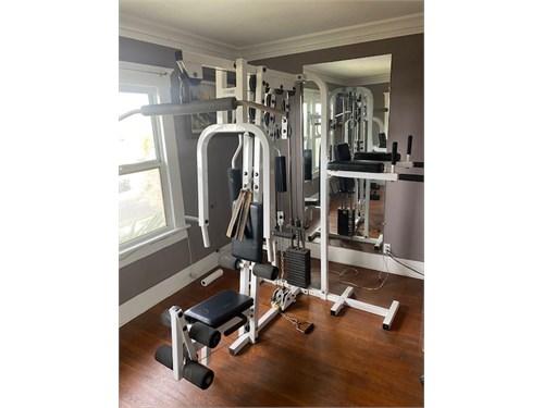 Hoist Fitness 1000+