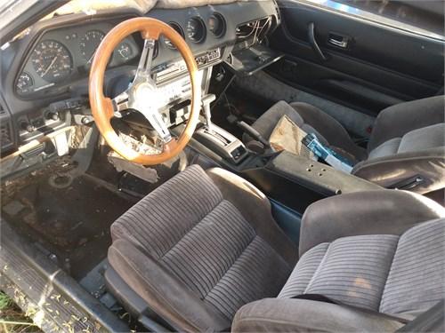 92 Nissan 280ZX Turbo