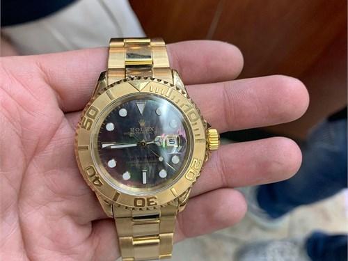 Original men Rolex