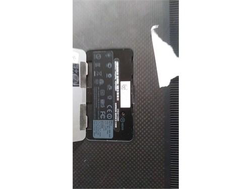 Broke Dell P20s laptop