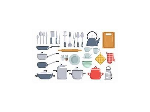 Kitchen Wares & STUFF