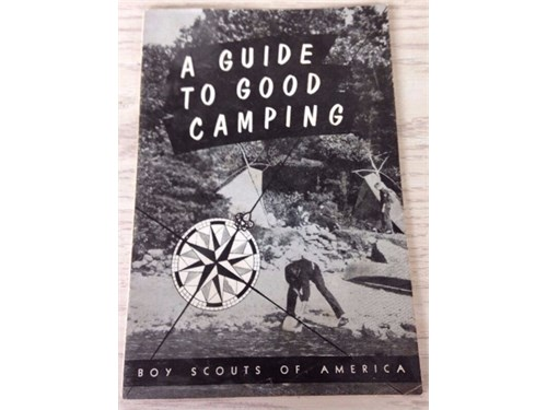 BSA Guide to Good Camping