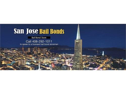 San Jose Bail Now