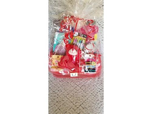 (U)CHRISTMAS Gift Box