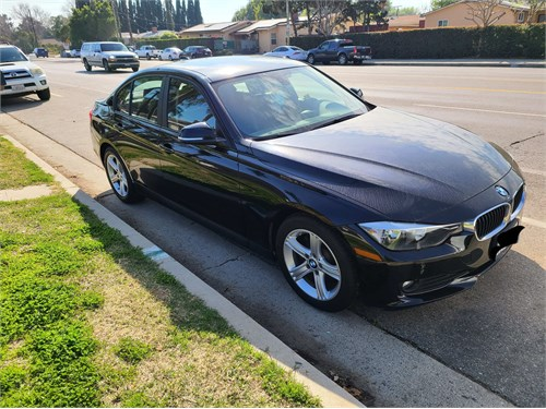 *For Sale 2014 BMW 320i*