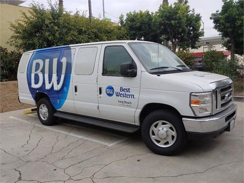 Ford E-350 for Sale