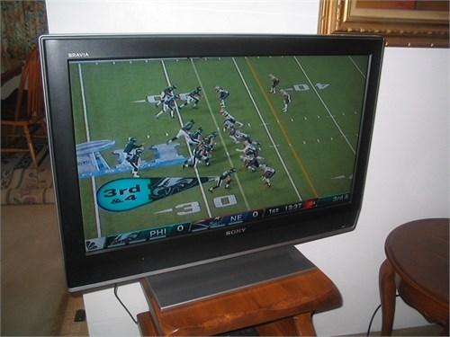 Sony Bravia LCD digital