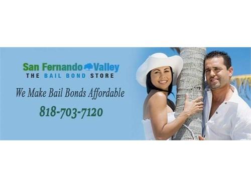 Bail Bonds San Fernando