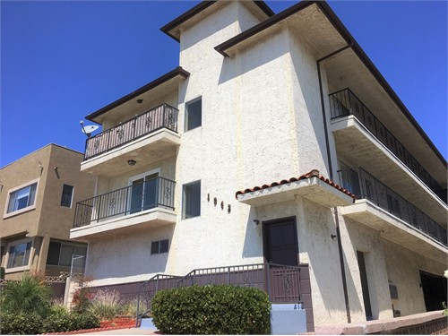 2-Bdrm Lease in San Pedro