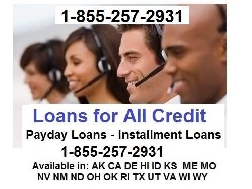 Houston Bad Credit Loans