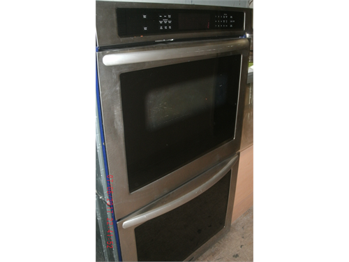 stainles steel 30x50 oven