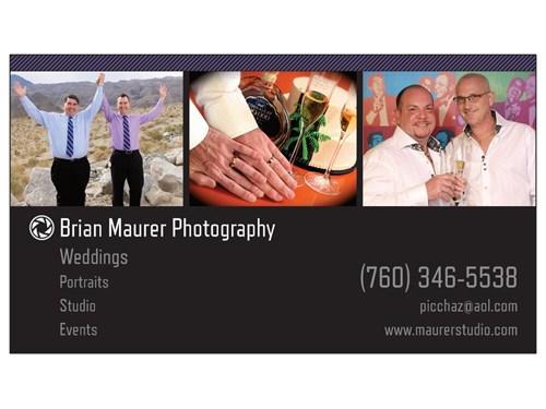 Wedding Photographer LGBT