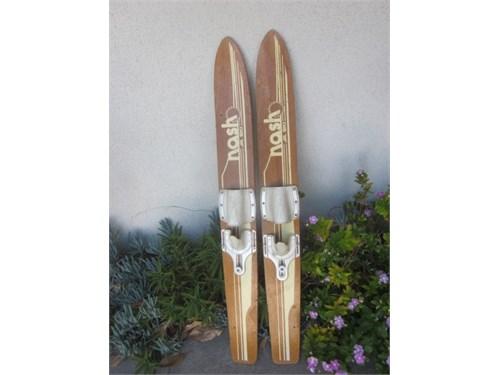 Kids Trainer Water Skis