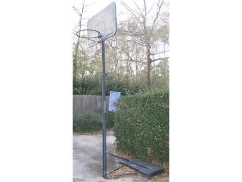 Portable Basketball Goal