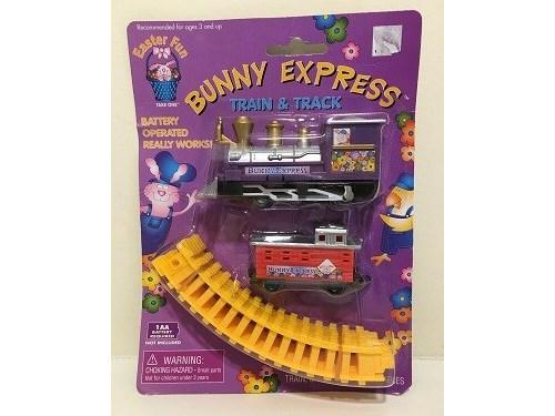 Toy Mini Train Sealed !