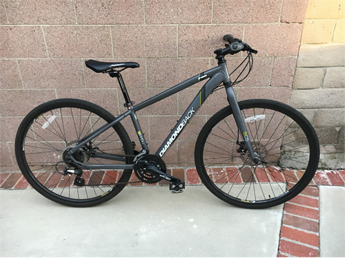 Diamondback Trace Bike