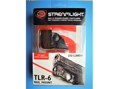 STREAMLIGHT TLR-6