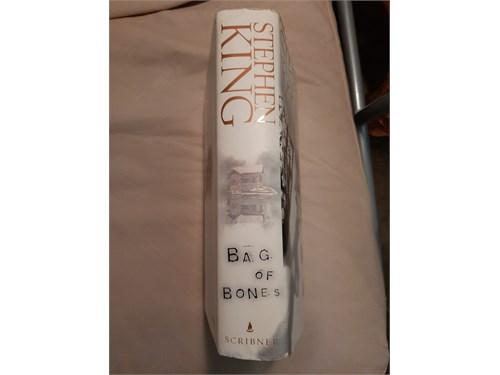 Stephen King/Bag of Bones