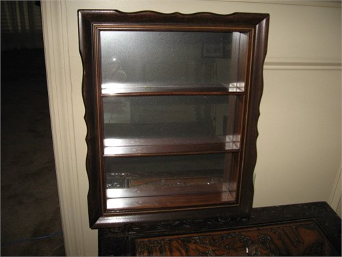 Vintage shadow box for sale augusta ga recycler com