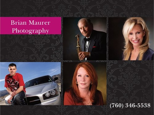 HEADSHOTS  Palm Desert
