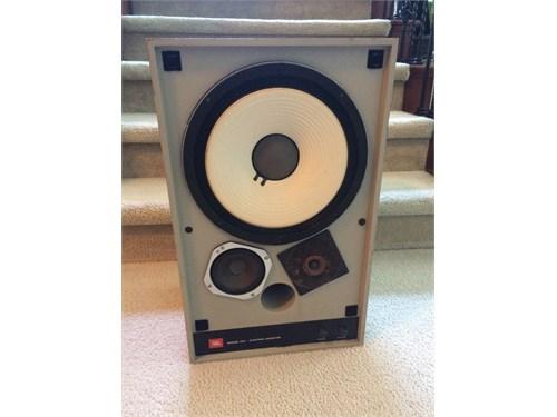 Vintage JBL 4311 Speaker