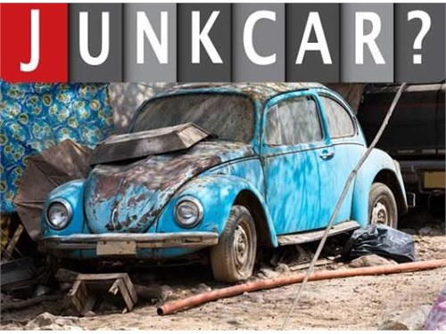 We Buy Cars For Junk!