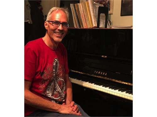 PIANO &/OR VOCAL LESSONS