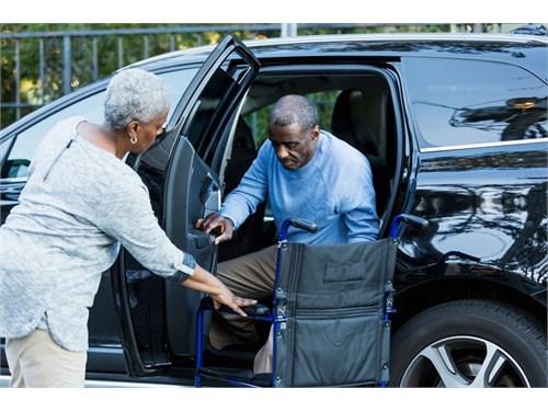 Rides for Seniors