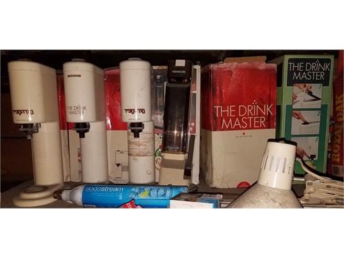 CO2 Refilling Equipment