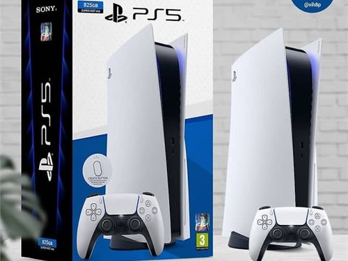 PS5 Games and accessories