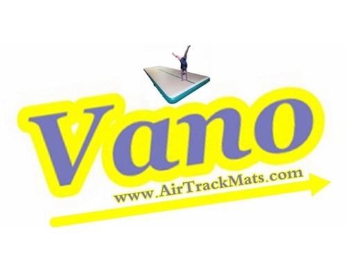 Air Track Gymnastics Mat