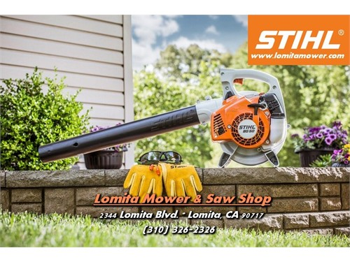 STIHL BG50 Hand blowers