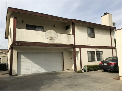 For Rent: Alhambra Home