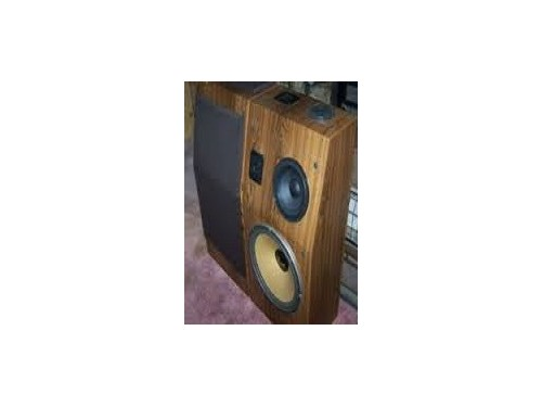 DBX SOUNDFIELD V SPEAKERS
