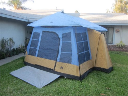 EXTRA LARGE 14 X 12 TENT