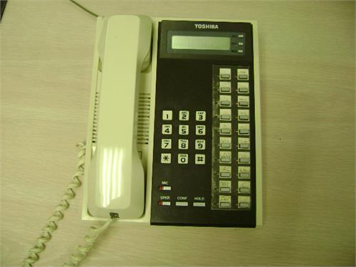 Toshiba Strata XIIe