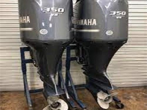 Yamaha 350Hp Outboard Mot