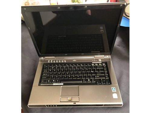 Fujitsu LifeBook A6025