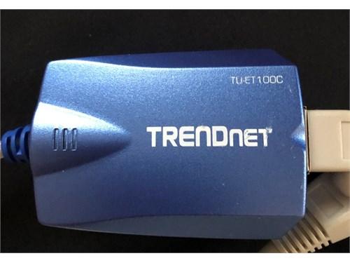 Trendnet TU-ET100C