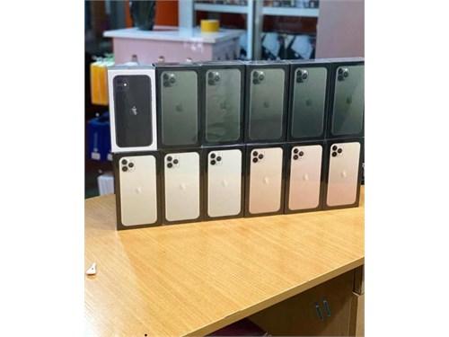 Apple iPhone Series