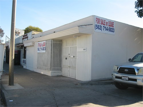 Commercial Building $489K