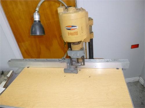 Challenge paper drill