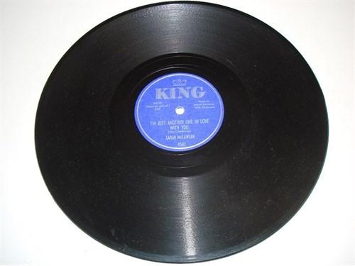 78s*SUPER RARE RECORDS !