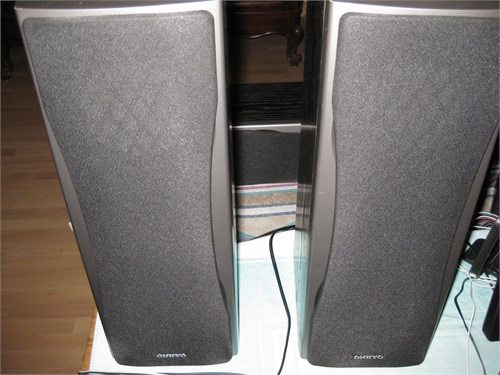 Onkyo 7.1ch Home Theater