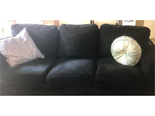 Ikea 3-Seat Ektorp Couch