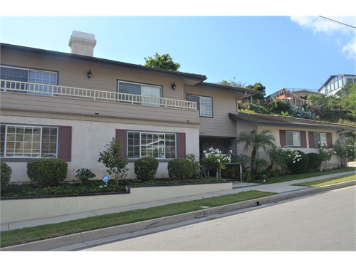 4-Bedrm RPV Home for Rent