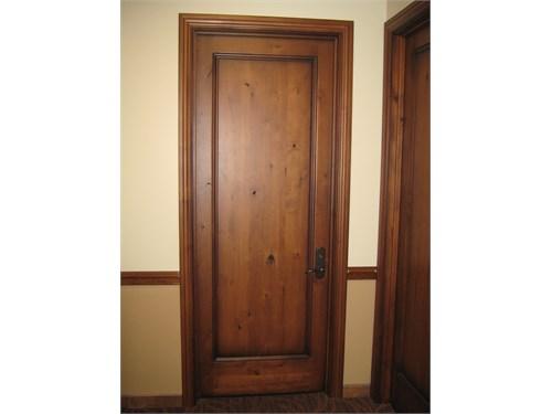 New Interior Wood Doors