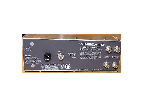 Winegard DA-1411 Booster