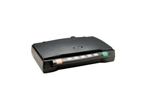 SCANNER-FLAT BED USB-$50